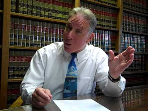 Unlawful Detainer Process, Explained by Steven D Silverstein, Eviction Lawyer