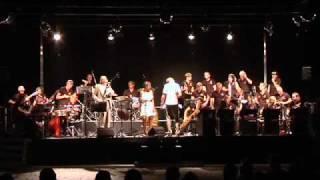 Uni Big Band Augsburg - No more Blues / Chega de saudade