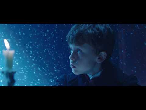 A Christmas Carol | Trailer | Royal Shakespeare Company