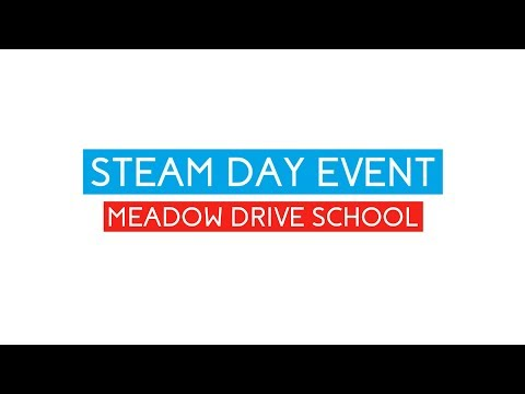 STEAM Day at Meadow Drive School