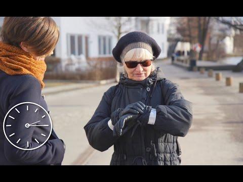 Tiếng Thụy Điển bài 10: Thời gian và ngày tháng