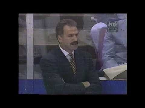 Detroit Red Wings at St. Louis Blues - Game 4 (1997 Western Conference Quarterfinal)