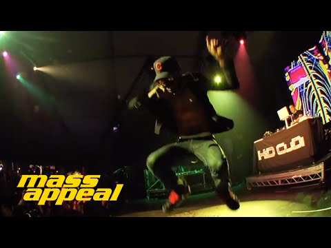 Kid-CuDi - Mojo So Dope (Official Music Video)