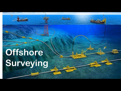 Earn big money in Offshore Surveying | A Career Upgrade