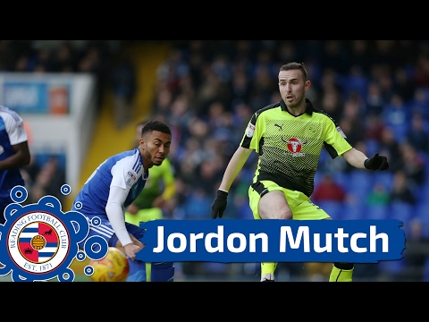 Jordon Mutch on a debut goal and a point earned at Ipswich