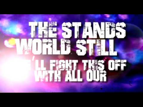 Her Disease - I, The Sinking Ship (OFFICIAL Lyric Video)