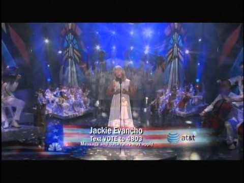 Jackie Evancho AGT Final - Ave Maria HD