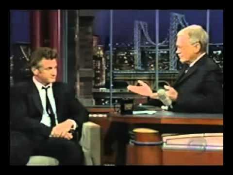 Sean Penn Regarding Hugo Chavez