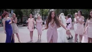 Свадебный клип Томас и Кристина.2017