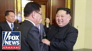North Korea negotiating on nukes: What's different now?