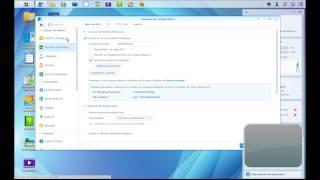Connecter un dossier de son NAS Synology en mode CIFS sous Windows
