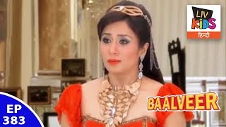 Baal Veer - बालवीर - Episode 383 - Bade Tau And Dhokla