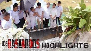 Sita, inihatid na sa kanyang huling hantungan | PHR Presents Los Bastardos (With Eng Subs)