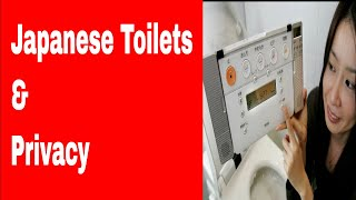 Japanese Toilets & Privacy |   Funny Clips | Wandering the Globe | Mike del Ferro