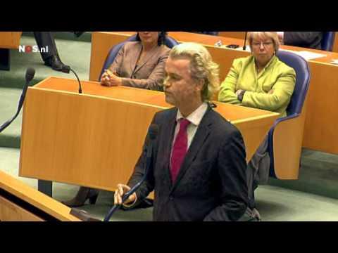 Halsema over in opspraak geraakte PVV'ers-17 11 2010.