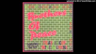 brothers of peace-traffic cop