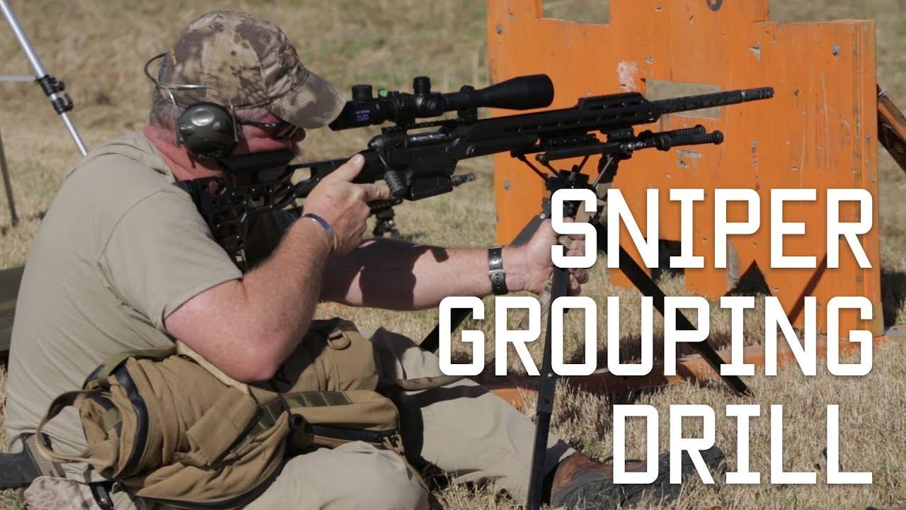 Sniper Grouping Drills  9f88f3fe255