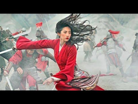 Download Mulan Movie Explained in Hindi Urdu   Mulan 2020 Action/Adventure Film Summarized in हिन्दी/اردو