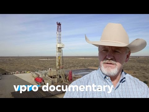 Shale cowboys: fracking under Trump - (VPRO documentary - 2017)