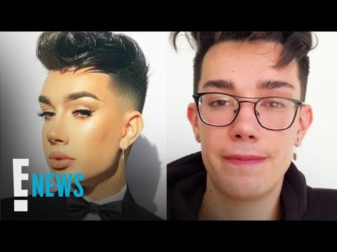 A History of James Charles&39; Scandals  E News