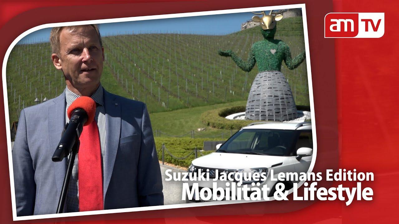 Suzuki  Jacques Lemans Editions