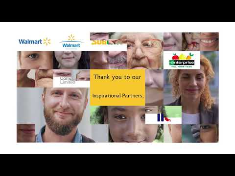 Thank You For Bringing Hope   Food Banks Canada