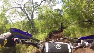 Torcs Round 3 2015 start Zars Ranch 50B start