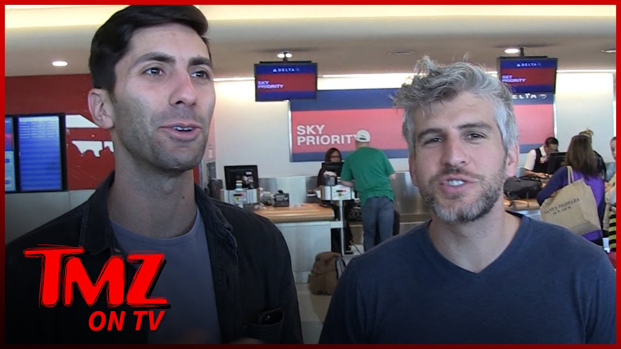 Nev and max women are better at catfishing tmz tv