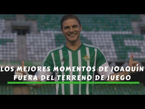 Los mejores momentos de Joaquín Sánchez