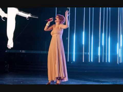 Tutta Chiara ad X Factor 6