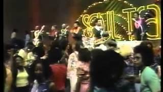 Kool & The Gang - Hollywood Swinging (Soul Train 1974)