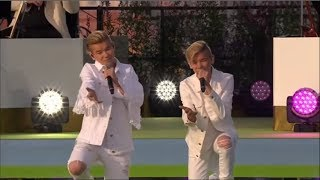 Marcus och Martinus-On This Day LIVE.Grattis Kronprinsessan!
