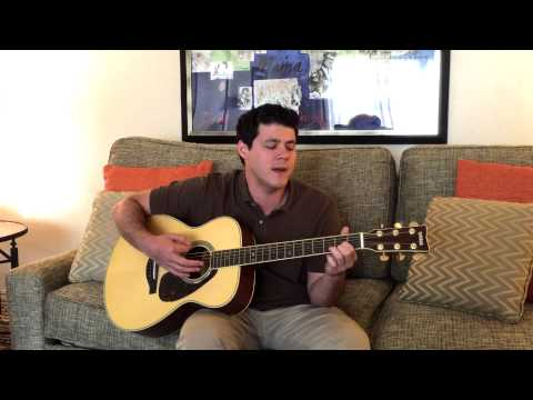 My Unfailing Love - Jimmy Needham (Cover by Joe Ray)