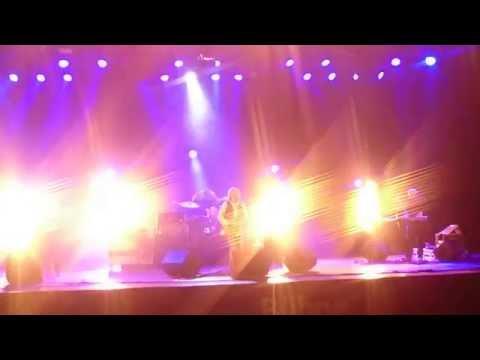 PETER CORNELIUS: Segel im Wind - live 2016 (HD)