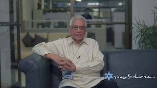 DICT Sec Eliseo Rio gives take on country