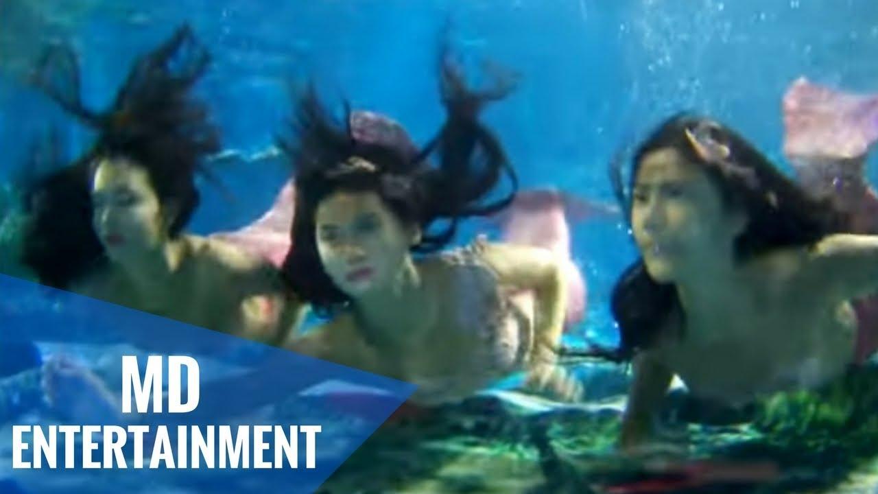 Download PUTRI DUYUNG - TRAILER VIDEO HIGH RES