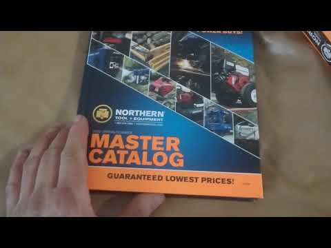 2020 March 30 The New Northern Tool Catalog!