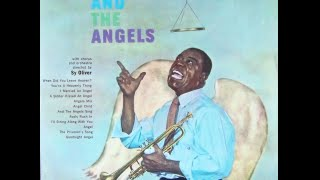 Louis Armstrong - When Did You Leave Heaven?