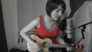 Universe & U - KT Tunstall (ukulele cover)