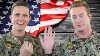 To Any Female Considering The Military