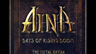 Aina - Silver Maiden (Michael Kiske)  {lyrics}
