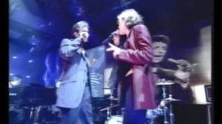"Space with Cerys Matthews - ""The ballad of Tom Jones"" on TOTP March 1998"