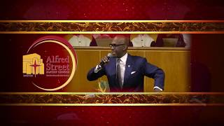 "Fall Revival 2017 ""Don't Fight the Process"", Bishop Joseph Walker, III"