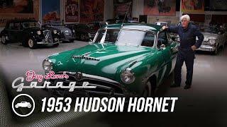 homepage tile video photo for 1953 Hudson Hornet - Jay Leno's Garage