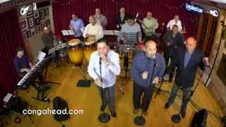 Spanish Harlem Orchestra performs Asi Se Vive
