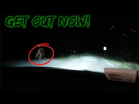 this road is scarier then clinton road... (not clickbait) thumbnail