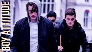 Boy's Attitude - Mood Off 😡 HeartTouching Skam Boy ( Rockstar ) Attitude Video || HeartTouching FLS