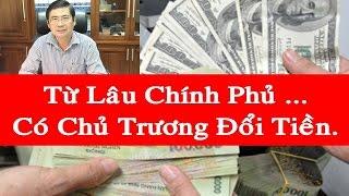 Đổi Tiền Ở Việt Nam Năm 2017: tỷ lệ 25.000 đồng cũ bằng một đồng bạc mới?