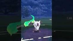 Novo PvP- Pokémon Go