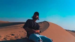 Bardo & zyyn - BIG SKY (Official Music Video)